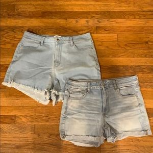 Forever 21 and American Eagle Bundle